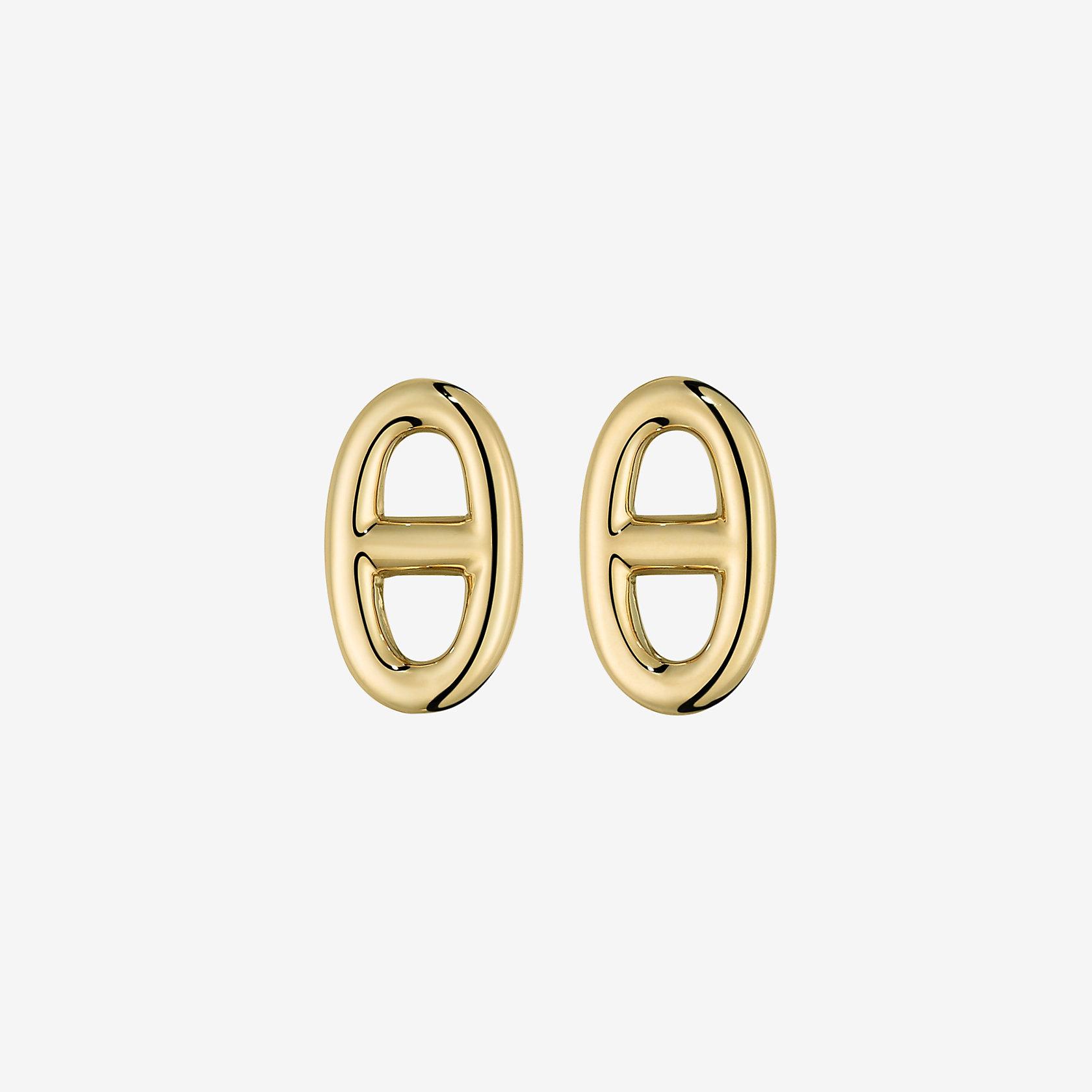 80163dde3 ... order chaine dancre earrings very small model hermès 278be c49a6