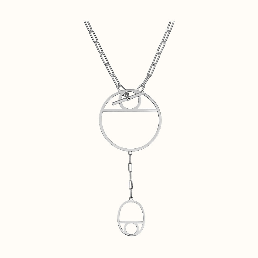 zoom image, Chaine d'Ancre Game necklace