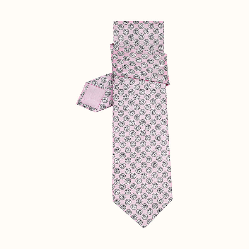 zoom image, Cheval Sellier tie