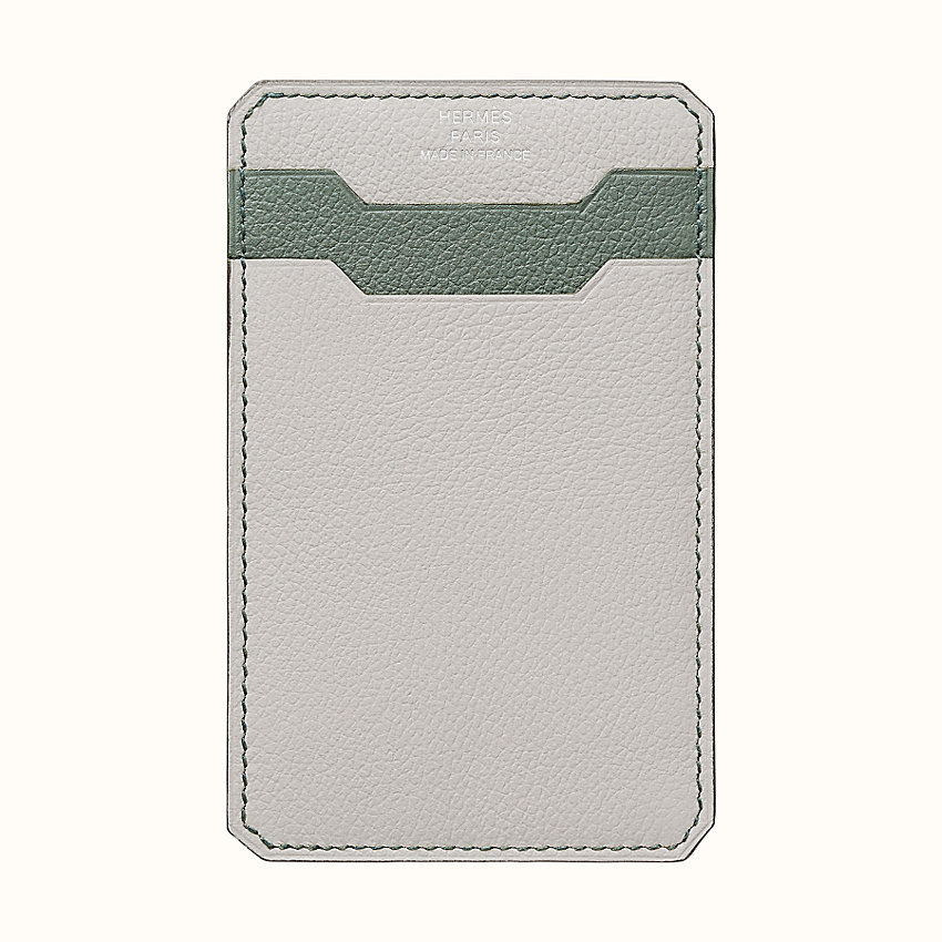 zoom image, City 3CC jungle card holder