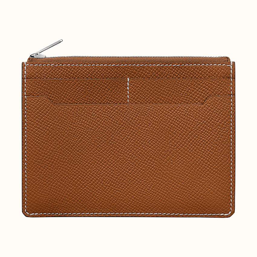 zoom image, City zippe wallet