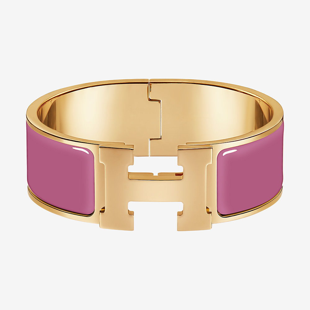 Clic Clac H Bracelet Hermès Usa