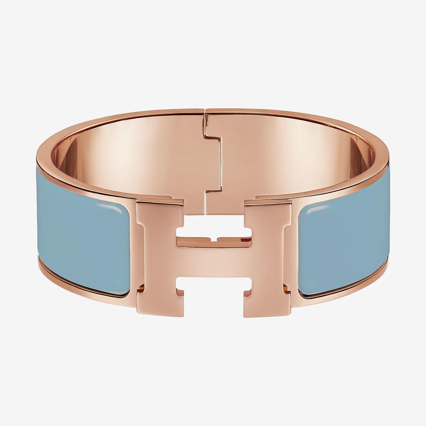 0b615393269 Clic Clac H bracelet | Hermès Sweden