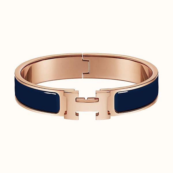 Clic H Bracelet Hermès Usa