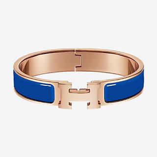 Clic H Bracelet Hermès Uk