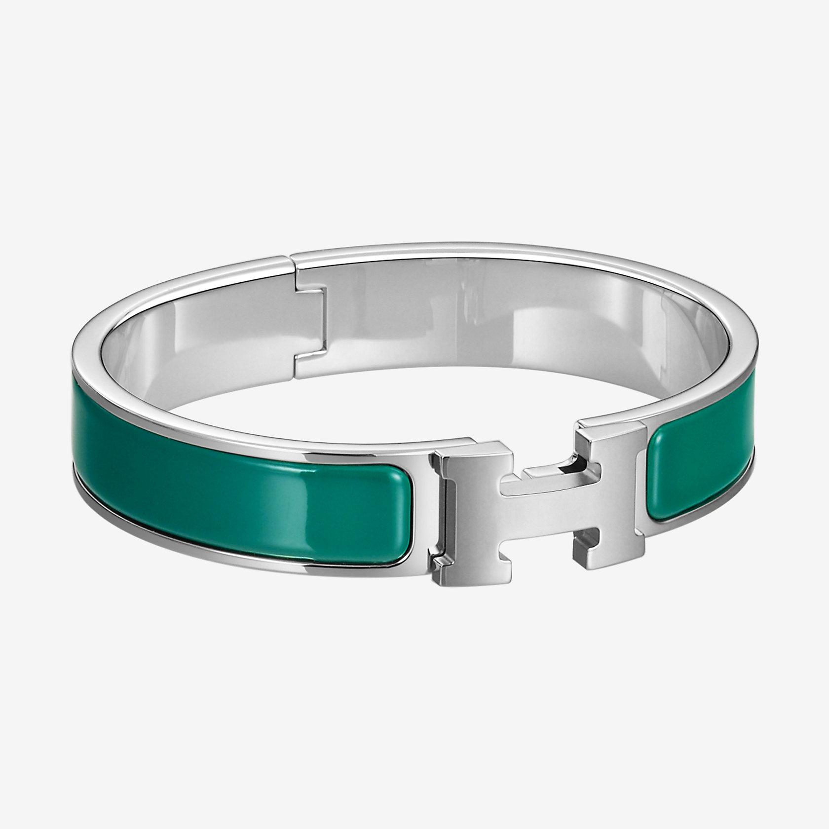 18c616d1d3d Clic H bracelet