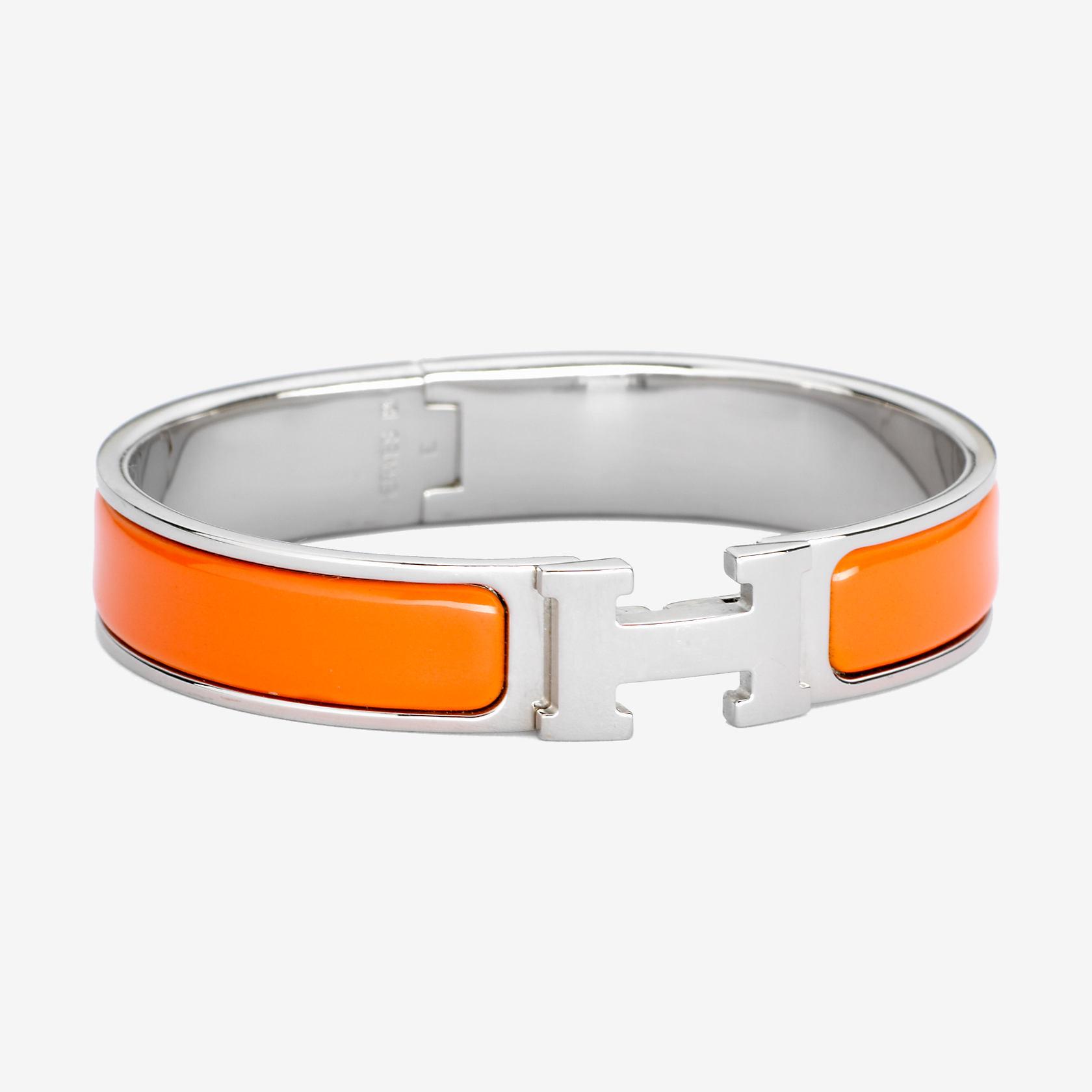 32601024927 Clic H bracelet