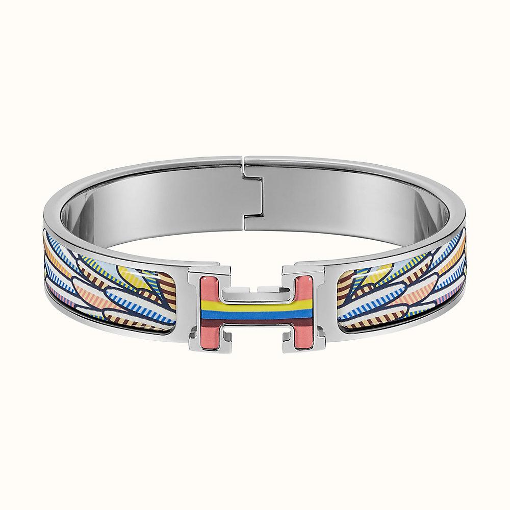 Clic H Pegase Pop bracelet   Hermès Poland