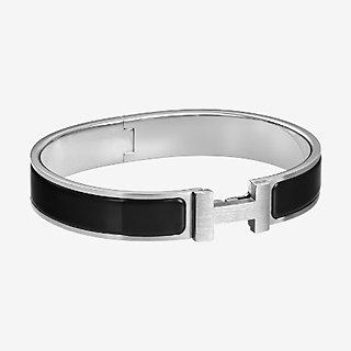Clic Hh Bracelet Front