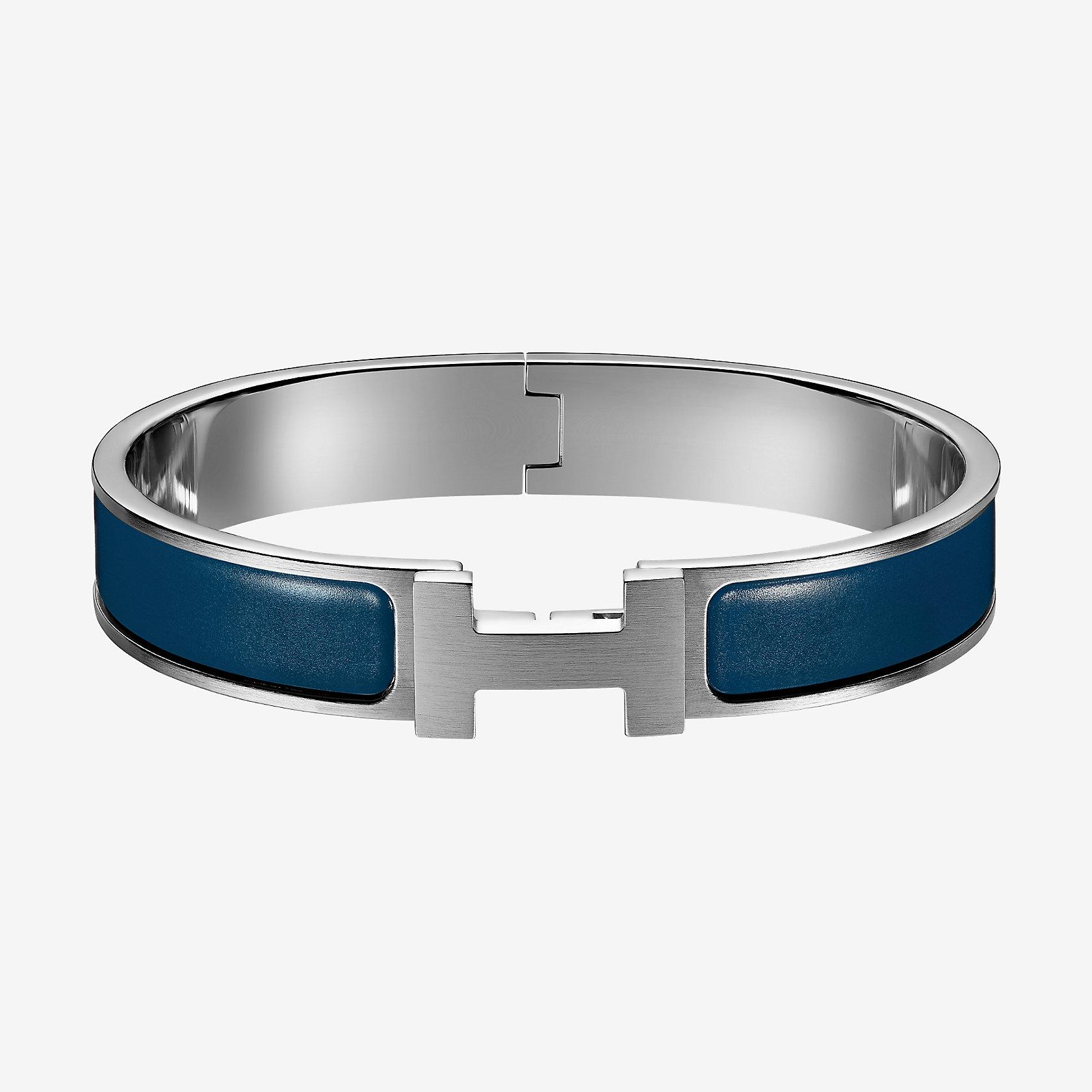 bf8af7ec0f2 Clic HH bracelet