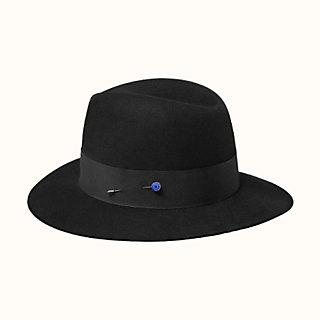 Clou de Selle hat pin
