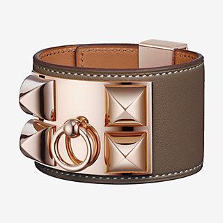Collier De Chien Bracelet Front