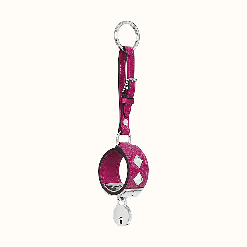 zoom image, Collier de Chien Cadenas key holder