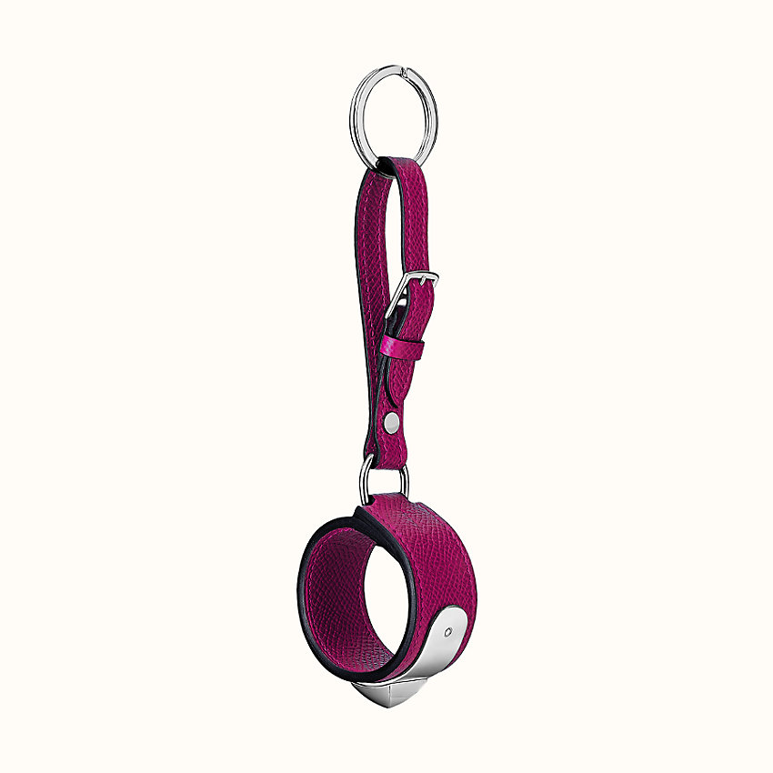 zoom image, Collier de Chien Medor key holder