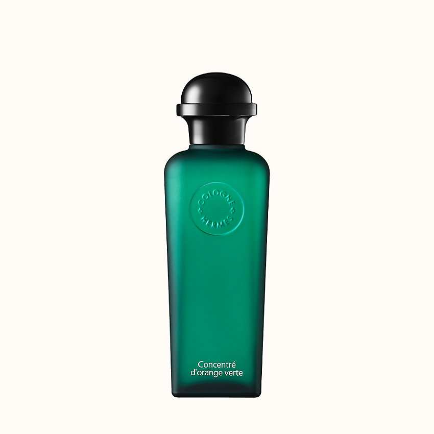 zoom image, Concentre d'orange verte Eau de toilette