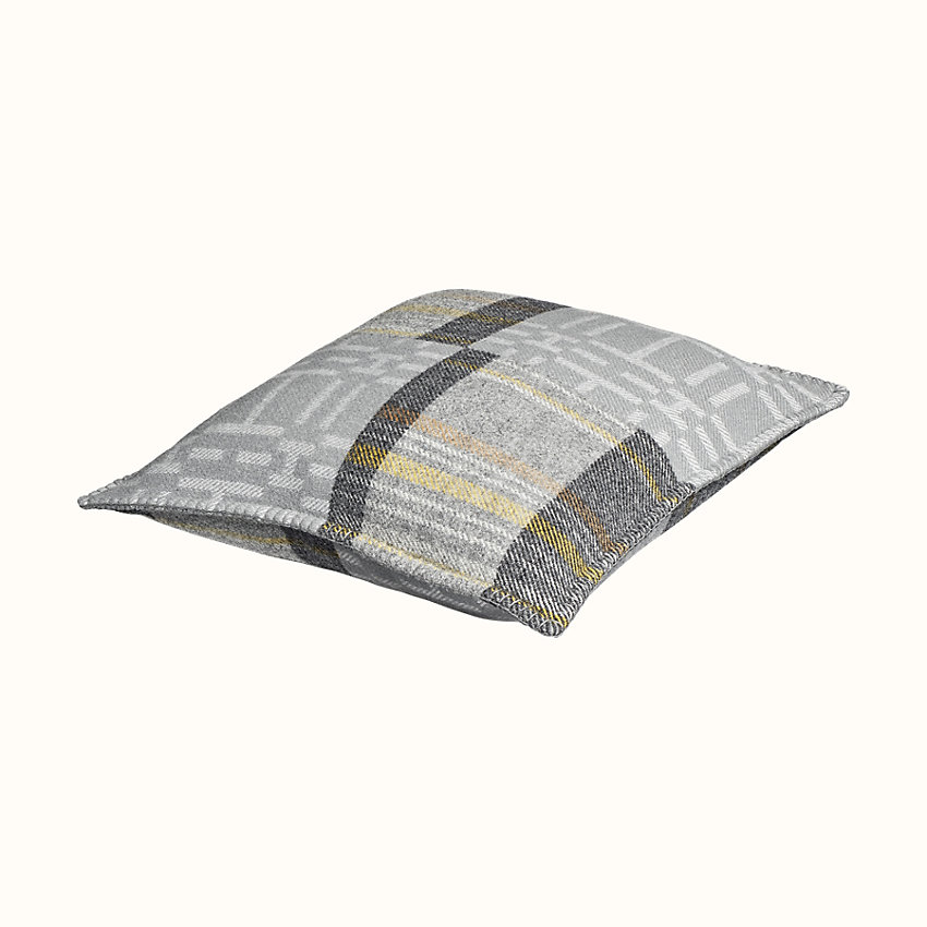 zoom image, Coussin Scott'H