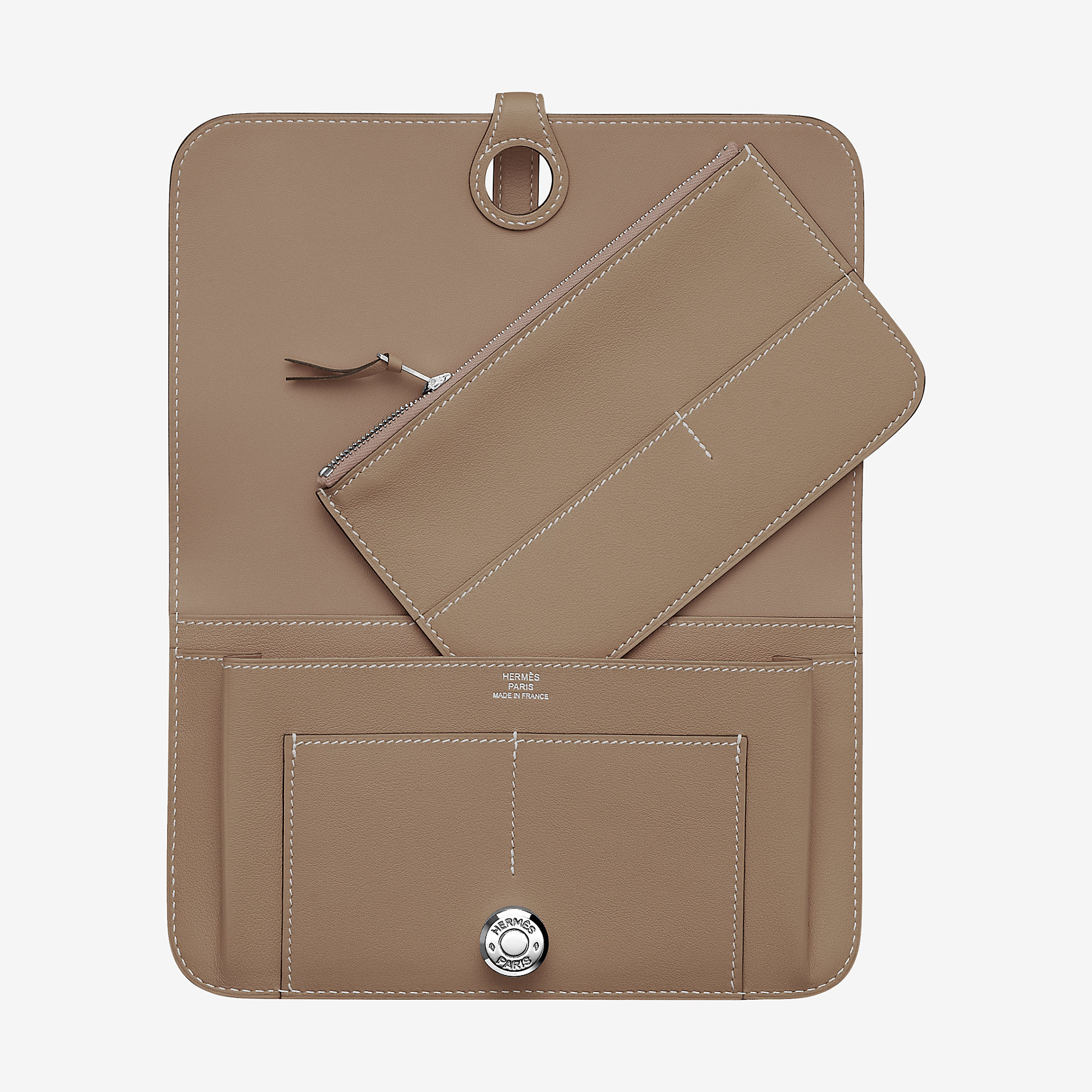 Hermes delivery slots