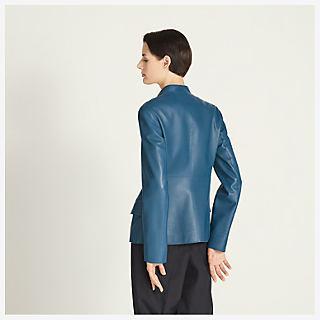 Esprit Equestre jacket - worn