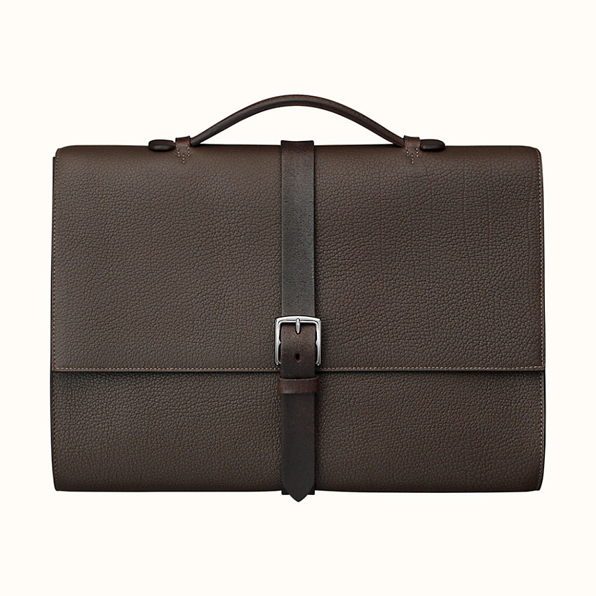 zoom image, Etriviere Meeting 38 briefcase