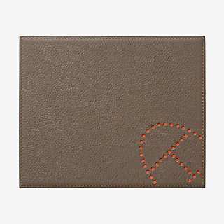Evelyn Mouse Pad Hermes