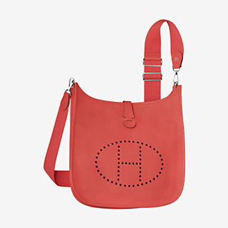 Evelyne III 33 bag, large model - front