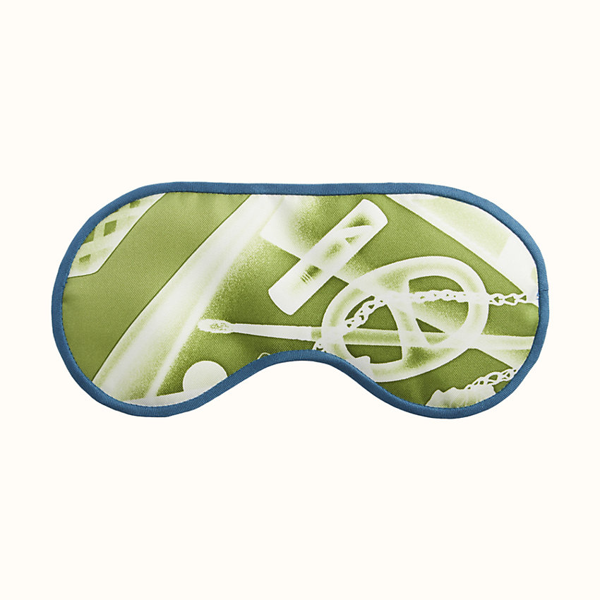 zoom image, Eye mask