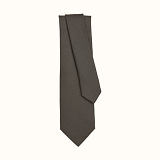 1879a50078a0 Image zoom Faconnee H 24 tie - folded