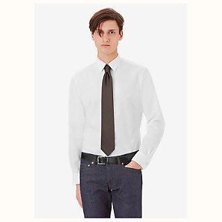 897958984ba4 Image zoom Faconnee H 24 tie - worn