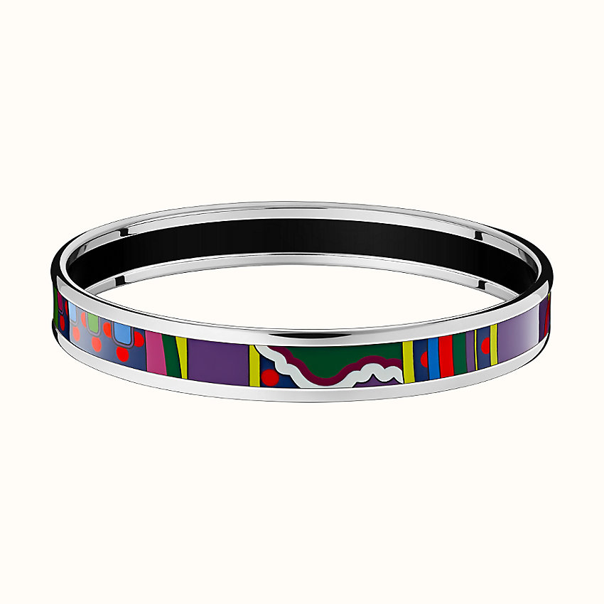 zoom image, Faubourg Rainbow bangle