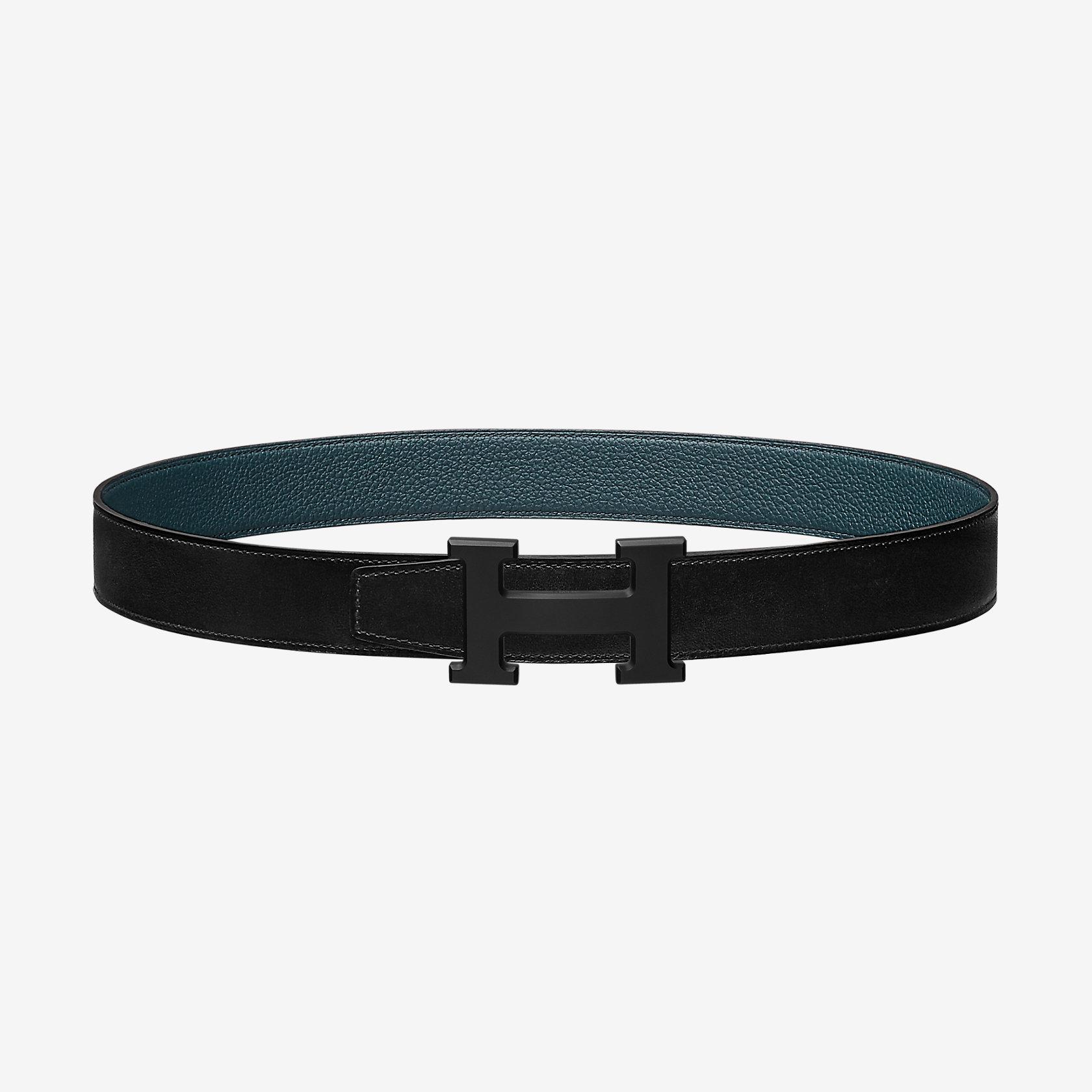 acquisto economico nuove immagini di di alta qualità Fibbia da cintura 5382 & Pelle reversibile per cintura 32 mm ...