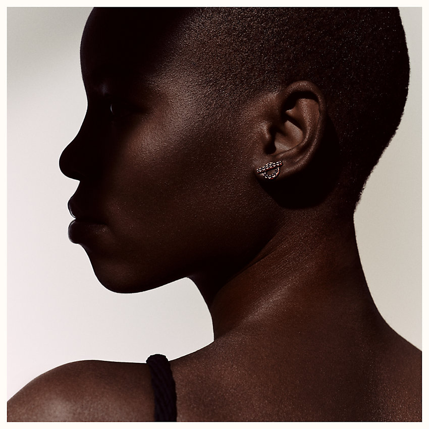 zoom image, Finesse earrings