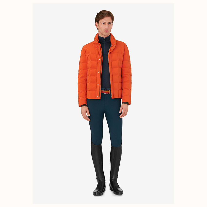 zoom image, Fjord down jacket