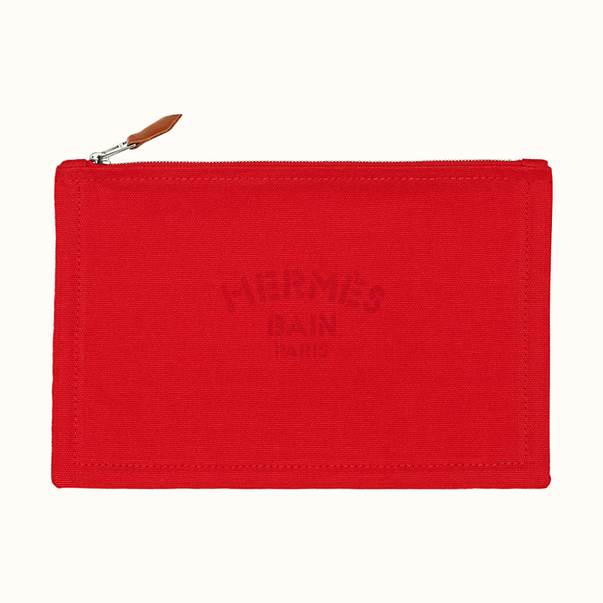 zoom image, Flat Yachting pouch, small model