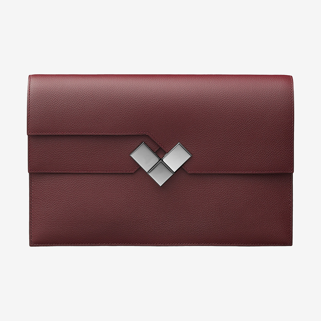 Fortunio clutch, medium model - front