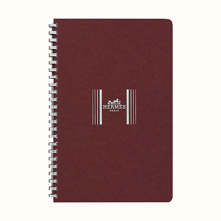 zoom image, Globe-Trotter lined agenda refill