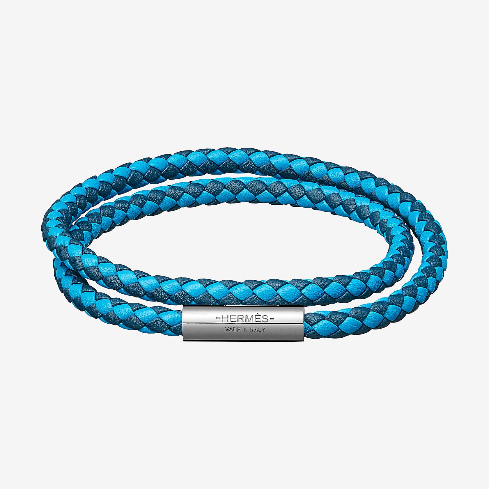 530b2a477004f Goliath Double Tour bracelet
