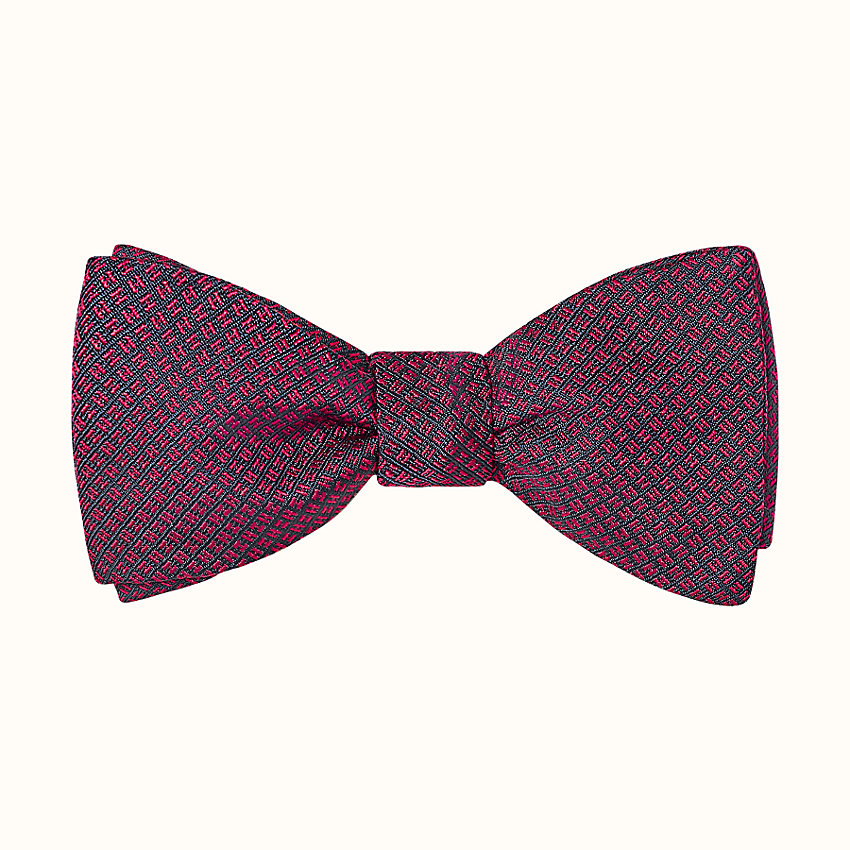 zoom image, H Flyer bow tie