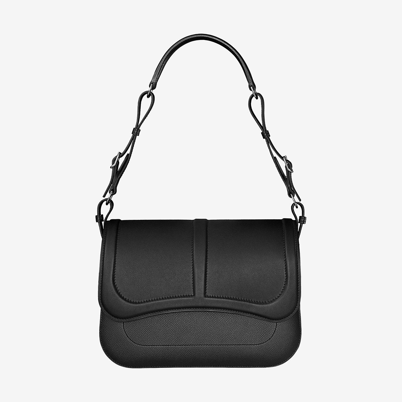 Harnais bag, medium model - front