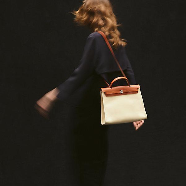 Herbag Hermes - Anatomy of Bag