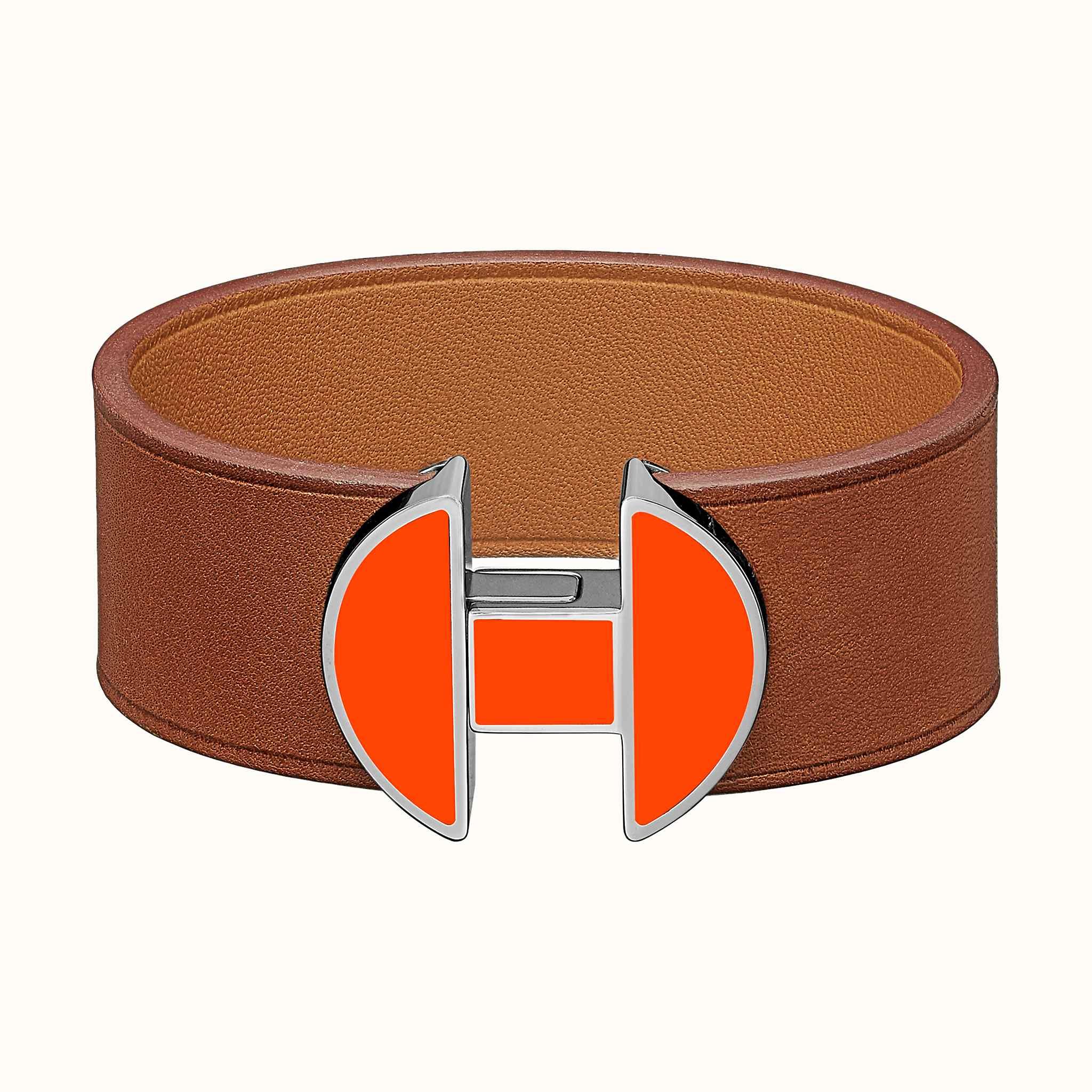 Hermes 2002 bracelet  4b9c585a6e