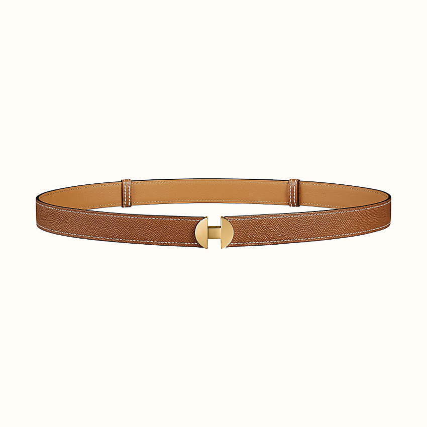 zoom image, Hermes 2002 Metal 24 belt