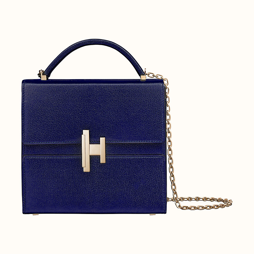 zoom image, Hermes Cinhetic bag