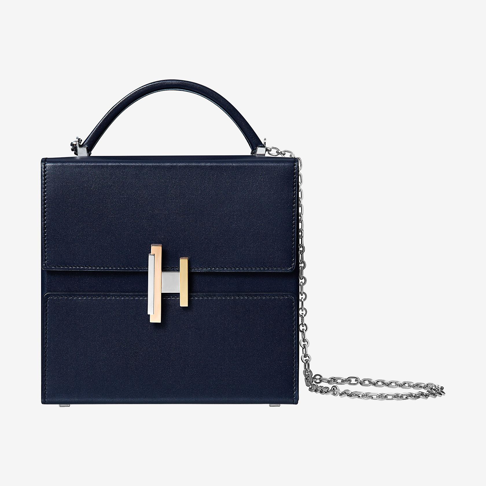 cb007a6923 Hermes Cinhetic verso bag   Hermès
