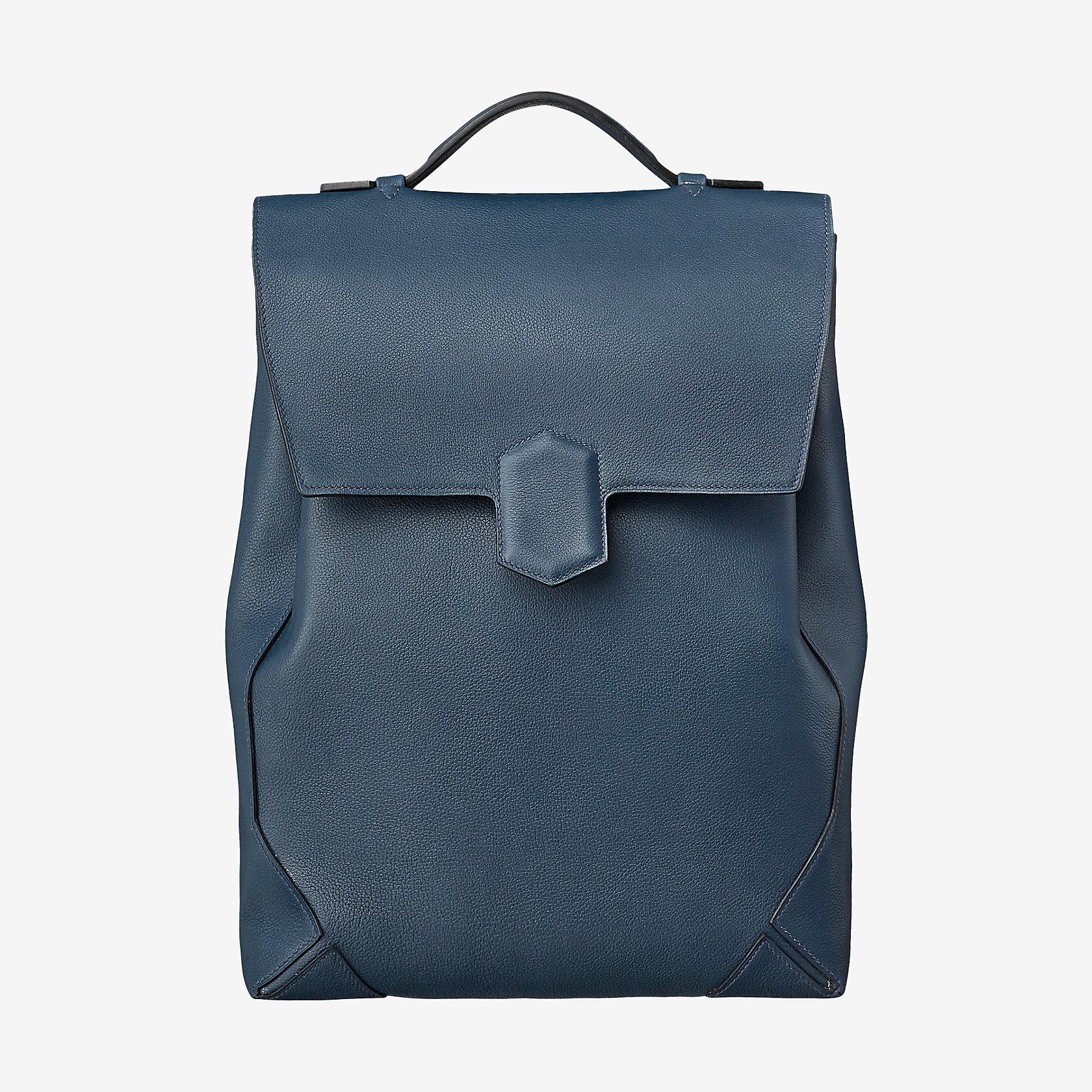 e4a36e1538 Hermes Flash backpack