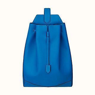 Hermes Flash sailor backpack