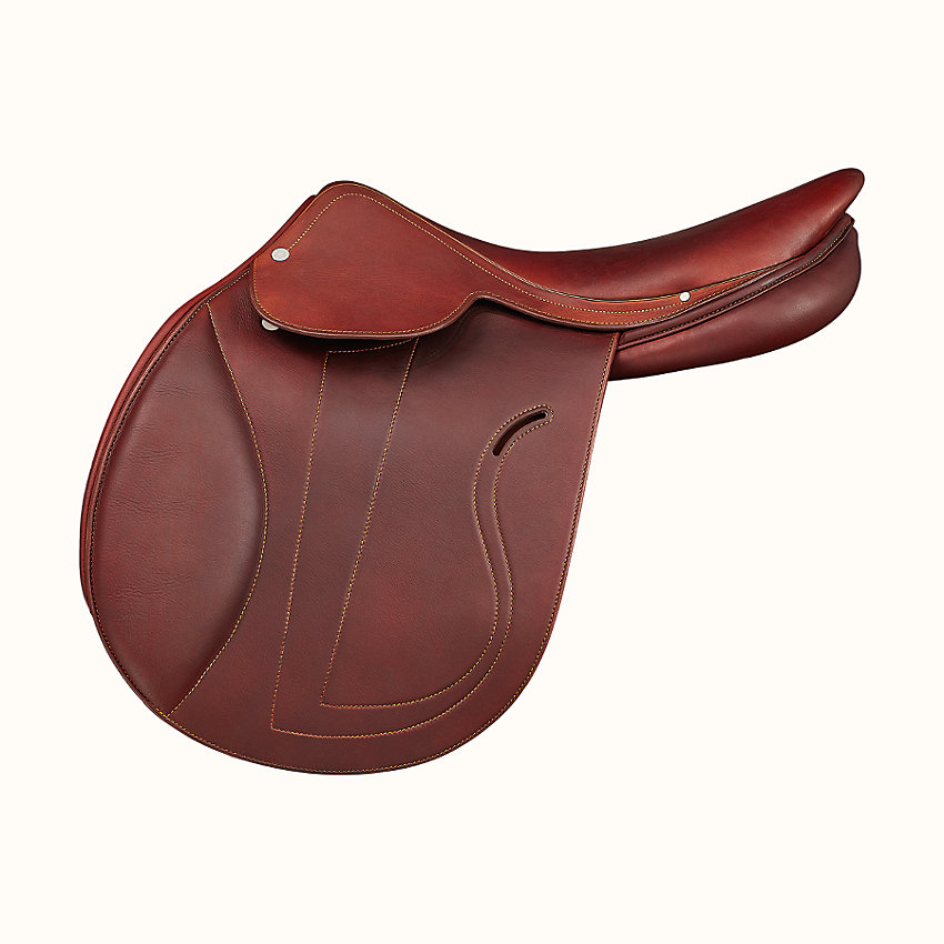 zoom image, Hermes Vivace jumping saddle