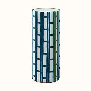 Hohe Vase Périmètre Mittleres Modell Hermès