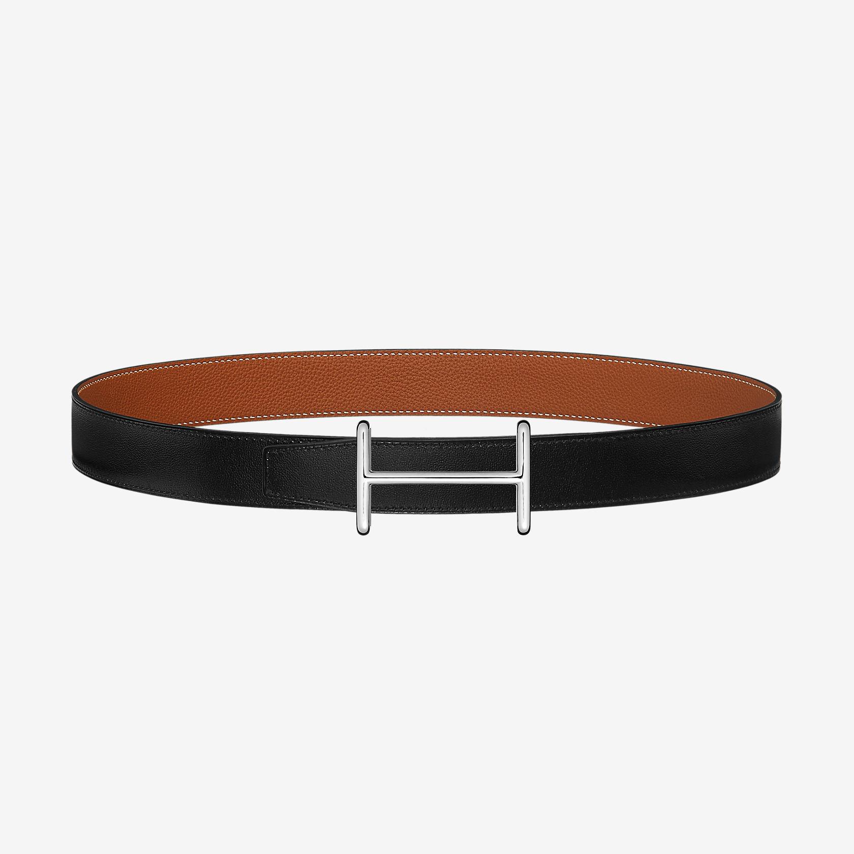 6fd4eb60dc2 ... aliexpress idem belt buckle reversible leather strap 32 mm hermès 0fe25  c21ff reduced hermes ...