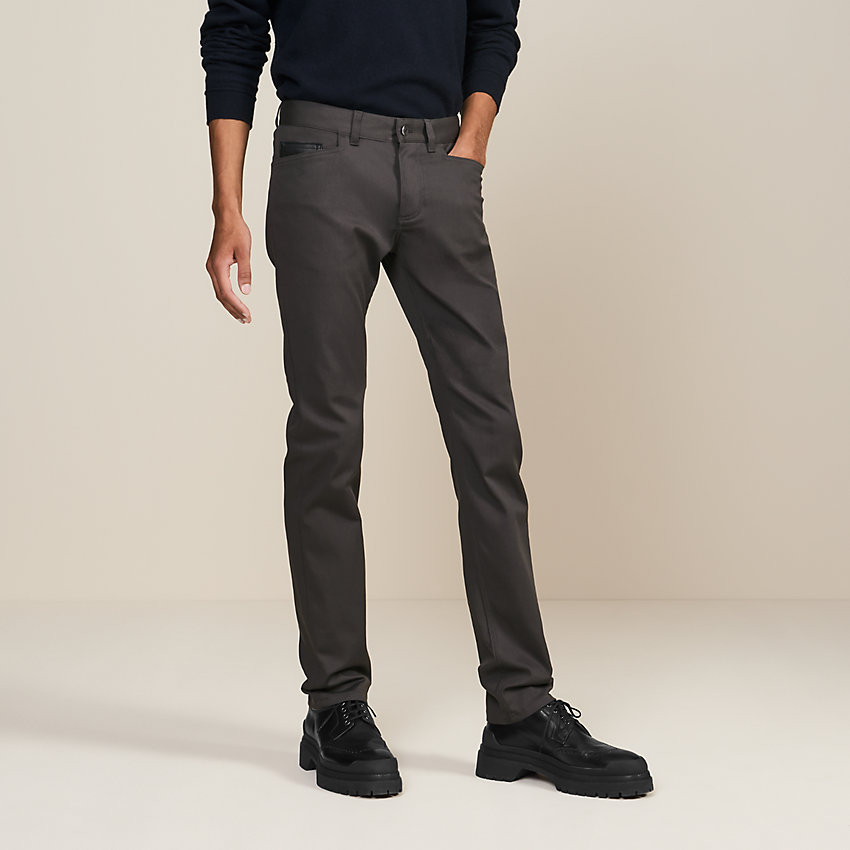 zoom image, Jeans with shadowed pockets