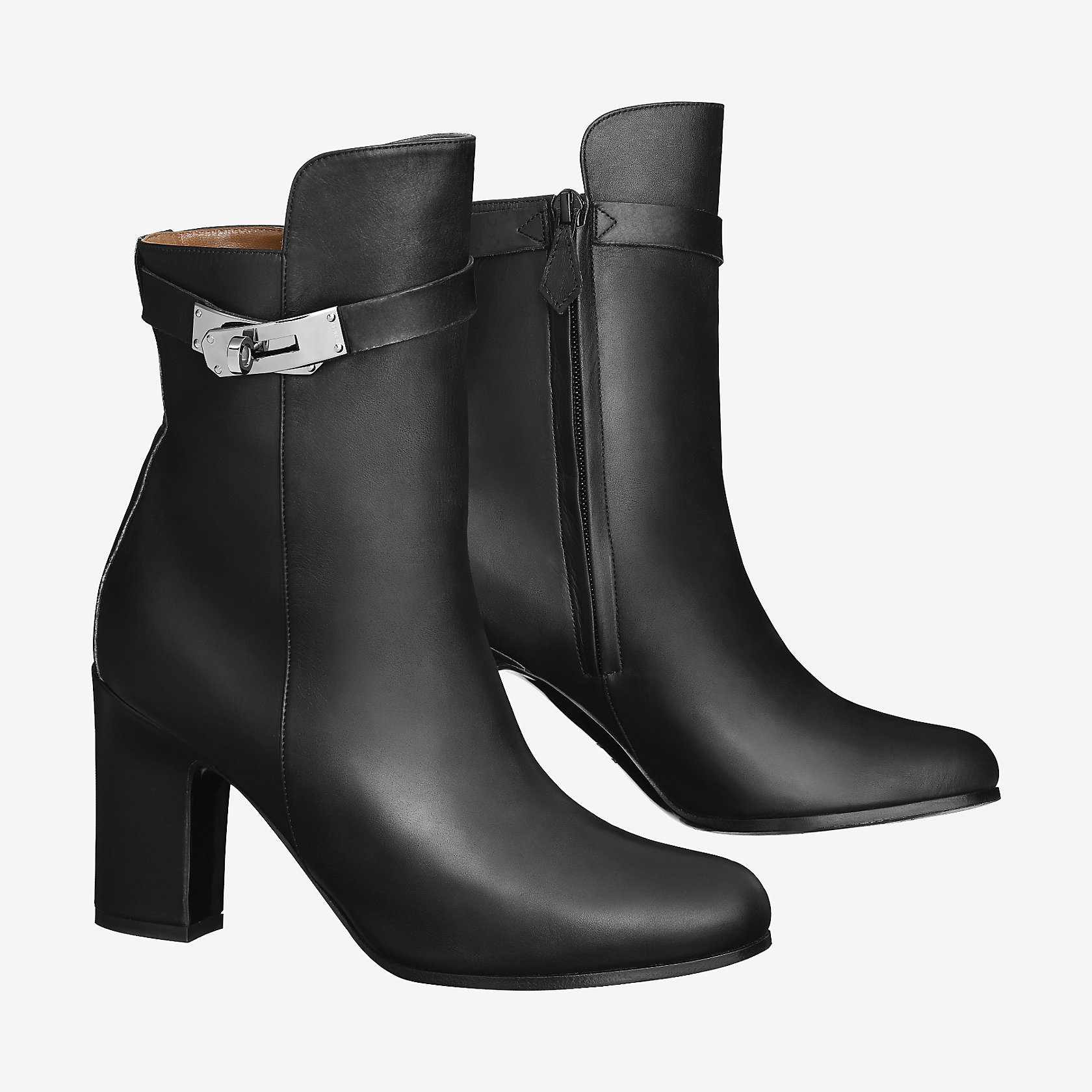 Joueuse ankle boot   Hermès 479a6be6755